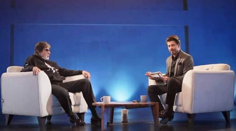 Amitabh Bachchan Shah Rukh Khan Badla Unplugged Episode 3