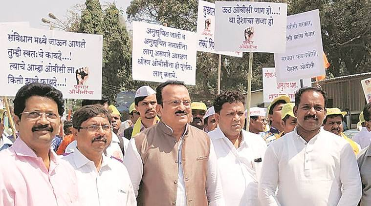 Congress Candidate Denies Link With Sanstha; Party Says Will Probe
