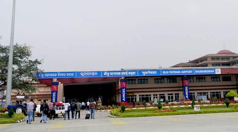 Bhubaneswar gets best 'Airport Service Quality' award