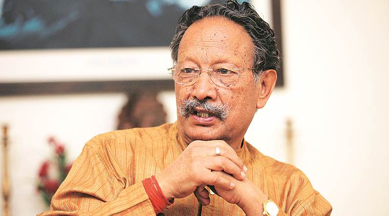 Uttarakhand, Uttarakhand elections, Uttarakhand lok sabha elections, BC Khanduri, lok sabha elections 2019, election news, general elections 2019, indian express
