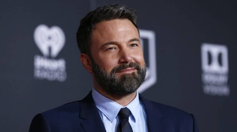 Ben Affleck refrains from commenting on Netflix-Steven Spielberg battle