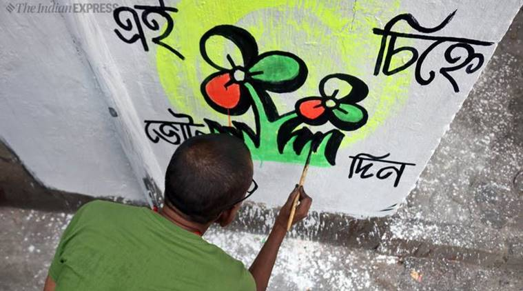Explained: In 4-corner Bengal Contest, Tmc And Bjp Eye Gains