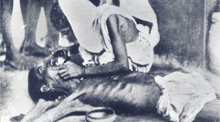 Explained: How researchers used science to show Bengal famine was man-made