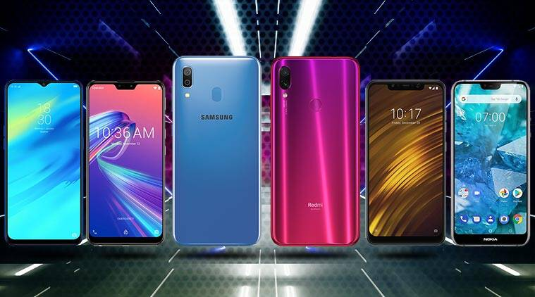 Top mobiles under Rs 20,000 for March 2019: Redmi Note 7 Pro