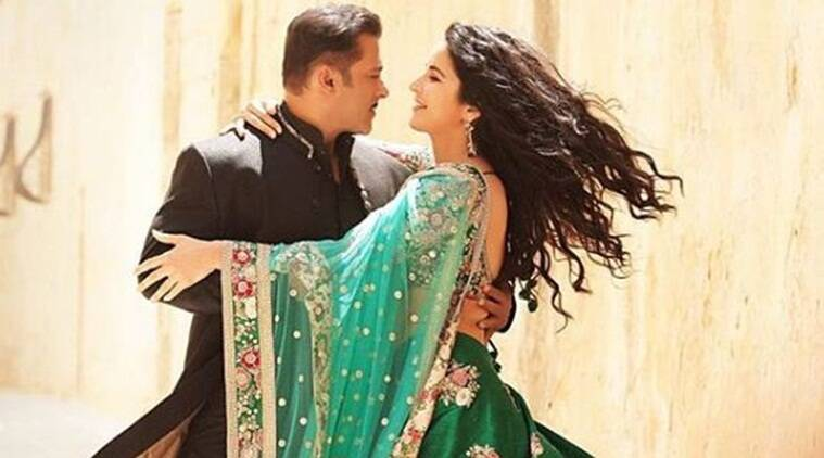 Bharat Salman Khan Katrina Kaif