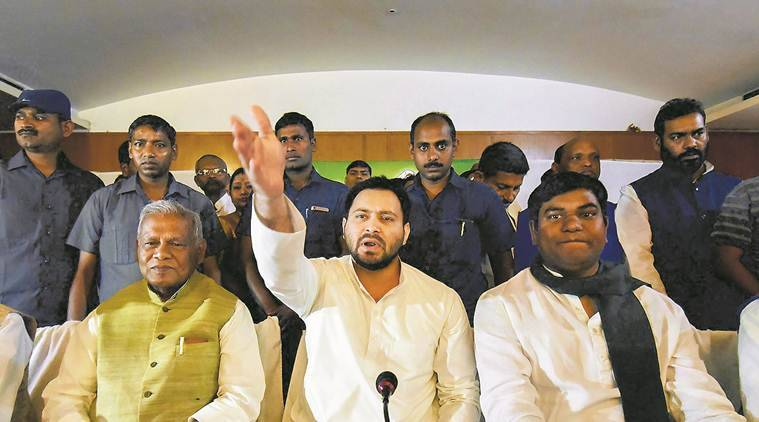Lok Sabha Elections: As Grand Alliance declares nominees in Bihar, Congress 'hurt by RJD'