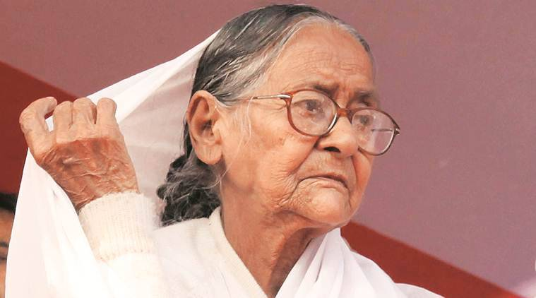 Kolkata: Legacy of Binapani Devi holds key to electoral gains in several districts