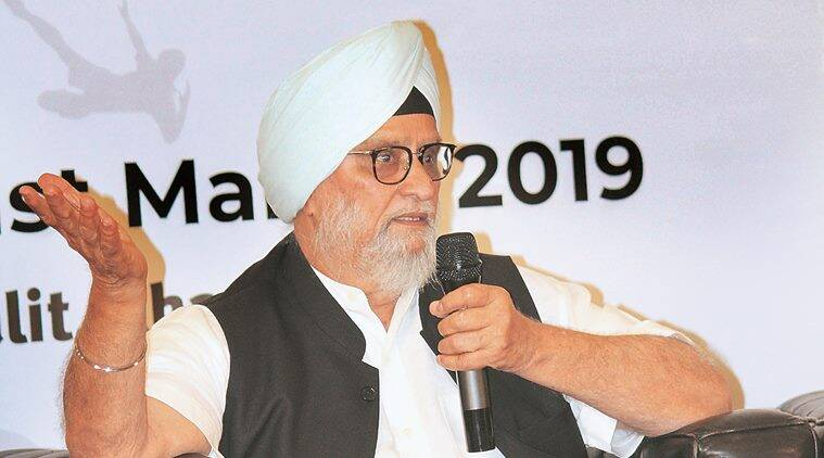 Bishan Singh Bedi: We need Indian Sports Services for administration of sports in India