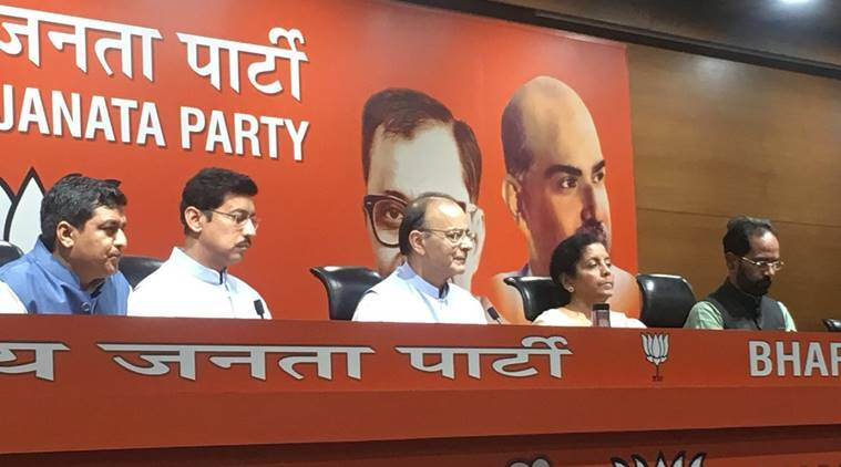 Arun Jaitley, Mamata Banerjee, Mayawati on Mission Shakti