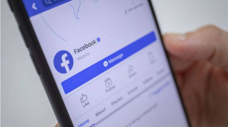 facebook, facebook misuse, social media, elections in india, parliamentary panel, anurag thakur, parliamentary standing committee on information technology, indian express news