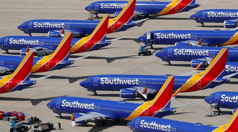 Southwest Boeing 737 Max makes emergency landing in Orlando