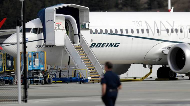Boeing rolls out software fix to defend 737 MAX franchise, awaits U.S. regulator's approval