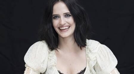 Bond Girl Eva Green