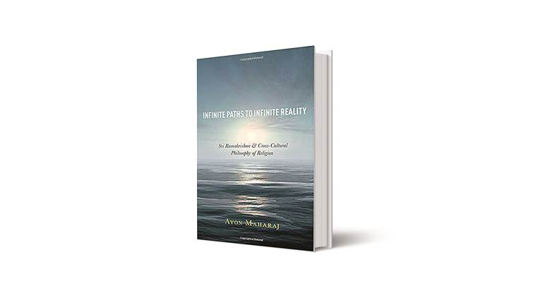 infinite paths to infinite reality, infinite paths to infinite reality: sri ramakrishna and cross cultural philosophy of religion, god, ayon maharaj, ramakrishna paramhansa, religion, philosophy, spirituality