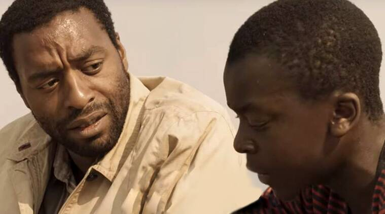 The Boy Who Harnessed the Wind, Netflix, The Boy Who Harnessed the Wind review, The Boy Who Harnessed the Wind review netflix, The Boy Who Harnessed the Wind, netflix recent films, indian express, indian express news