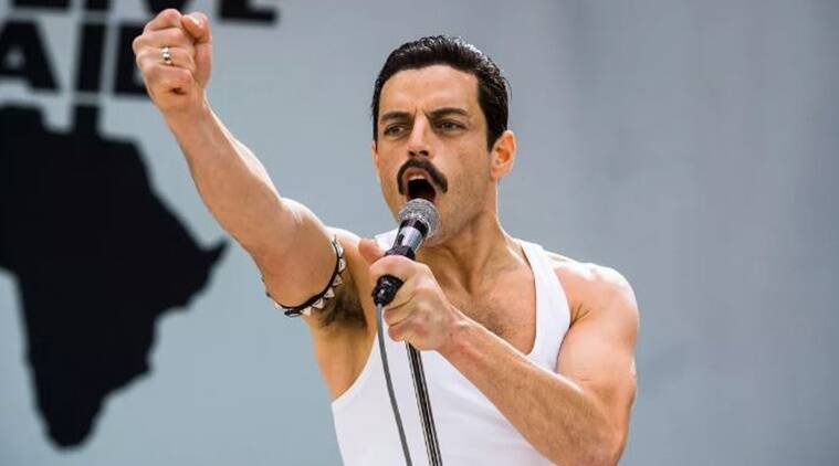 Bohemian Rhapsody released in China without LGBTQ scenes