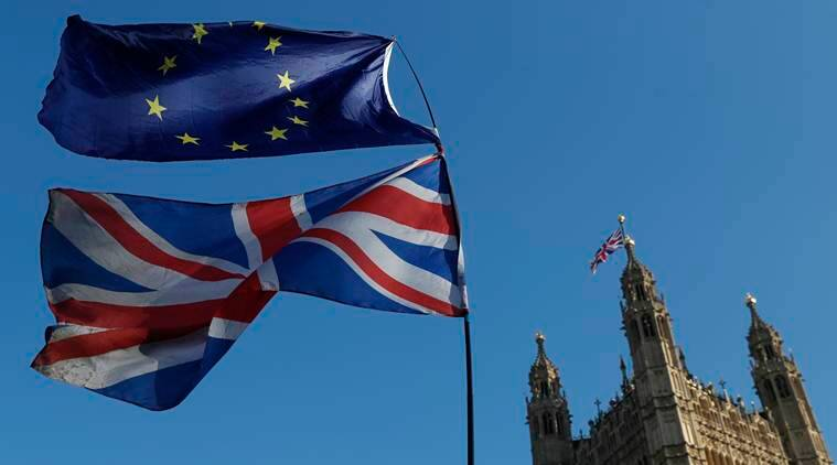 Britain prepares for no-deal Brexit, UK brexit deal, boris johnson, European union brexit deal, world news