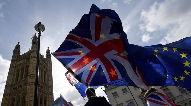 One of Brexit's rare winners: Big British law firms