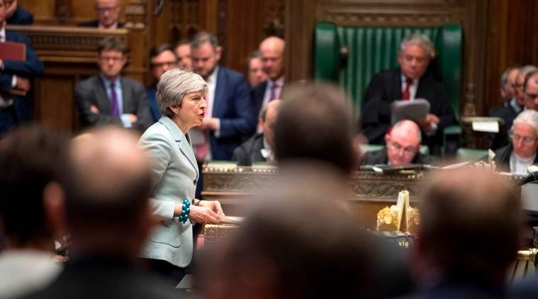 Alternate Brexit Plans Rejected; Theresa May Offers to Step Down