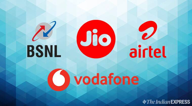 Airtel vs Jio vs Vodafone vs BSNL Recharge Plans, Offers: Here are
