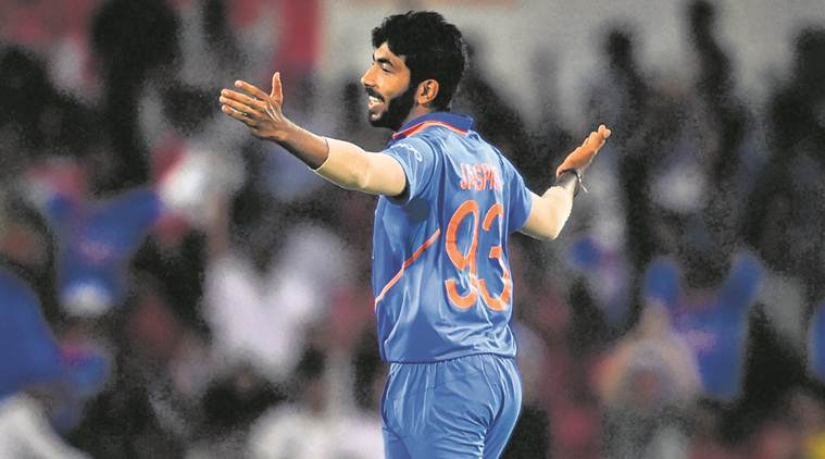 bumrah, jasprit bumrah, ipl 2019, jasprit bumrah bowling, mumbai indians, cricket world cup 2019, icc cricket world cup 2019, indian cricket team