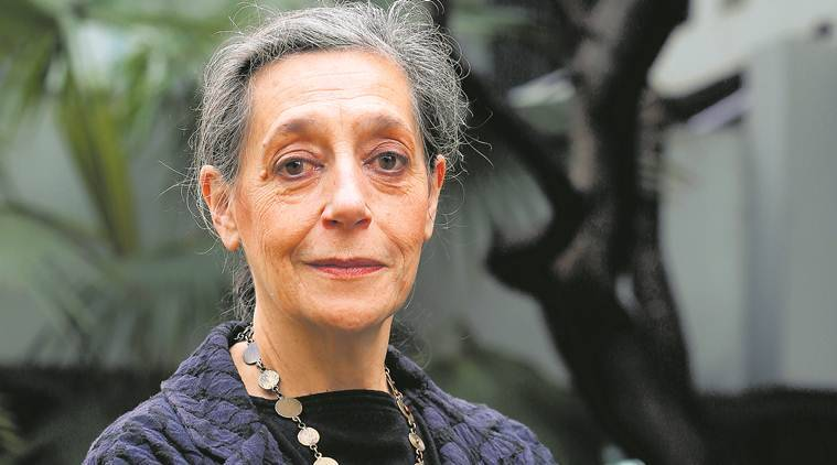 Modern in India begins much before 1947: French art historian and curator Catherine David