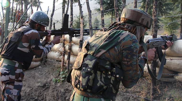 J&K: Soldier killed after Pakistan troops violate ceasefire in Rajouri district
