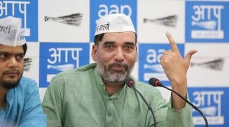 Will back grand alliance govt if it grants statehood to Delhi: Gopal Rai