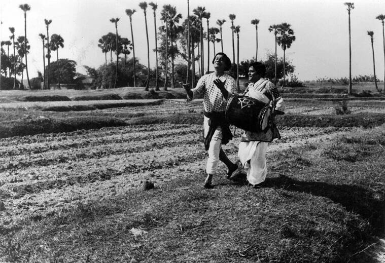How Satyajit Ray's film on two tone-deaf musicians became a