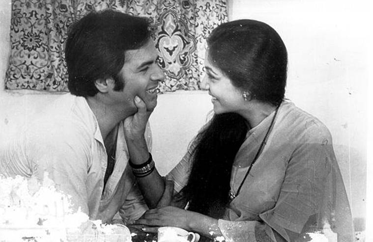 Farooq Sheikh and Deepti Naval films
