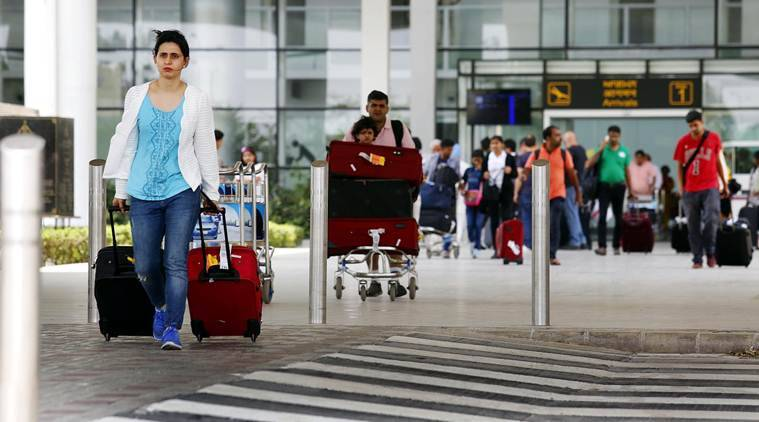 Chandigarh Airport: All Set To Take Off
