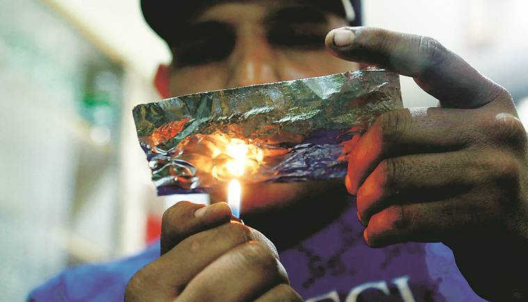 Chandigarh drug menace: Five years lost in a haze