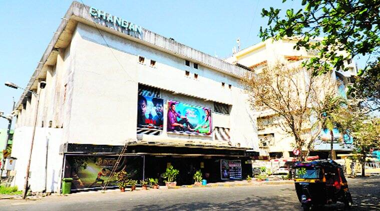 A Mumbai Theatre That Was Believed To Pick Bollywood's Hits Is Shutting Down