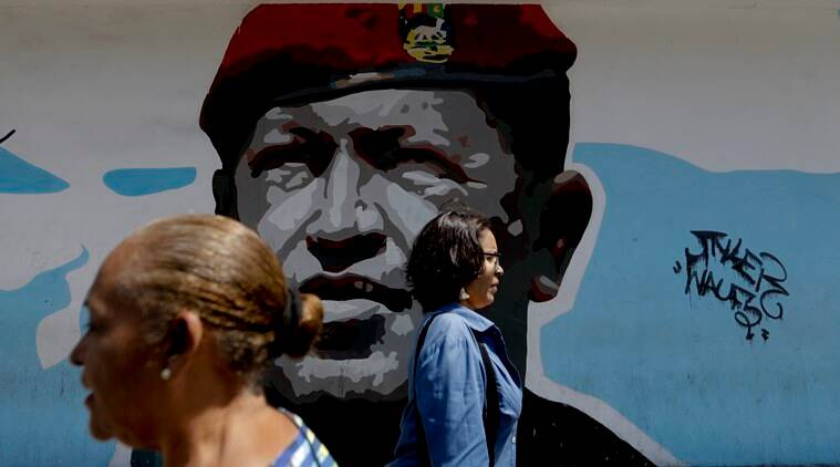 Venezuela court issues jail sentence for judge accused of corruption by Chavez