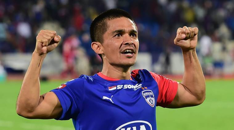 Why the ISL title is a valuable jewel in Sunil Chhetri's legacy