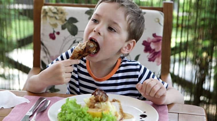 protein chicken