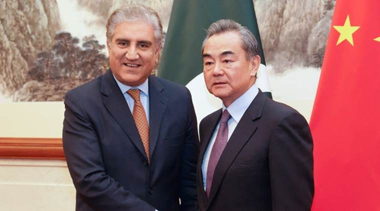 Indo-Pak tensions dominate first strategic dialogue between China, Pakistan