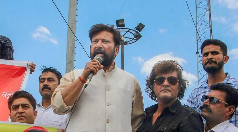 J-K: Former MP Choudhary Lal Singh detained in Doda