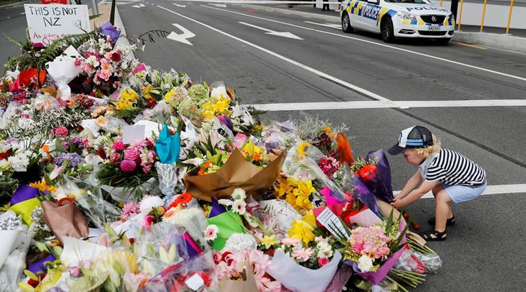 Christchurch Mosque Shooter Who Killed 50 Likely Acted Alone