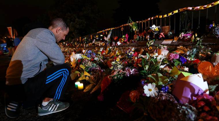Christchurch shootings: New Zealand futsal goalkeeper Atta Elayan among those killed