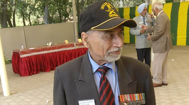 'Wish I had met him in any other circumstance': Retd Army Colonel on Pakistan Major he killed in hand combat