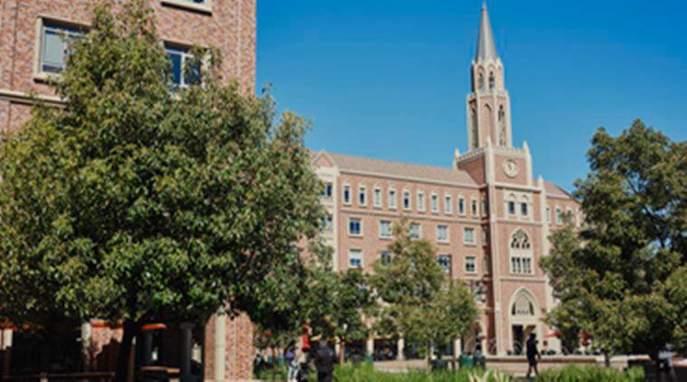 college entry fraud, college admission scandal, college admissions, bribery, athletes, sports admissions, united states, rich parents, university of southern california, stanford university, world news, indian express news