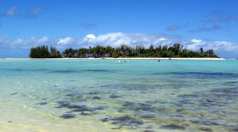 Why The Cook Islands is mulling a name change