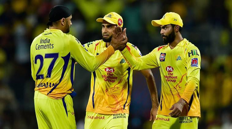 IPL 2019: CSK romp home by 7 wickets after RCB's royal collapse in season opener