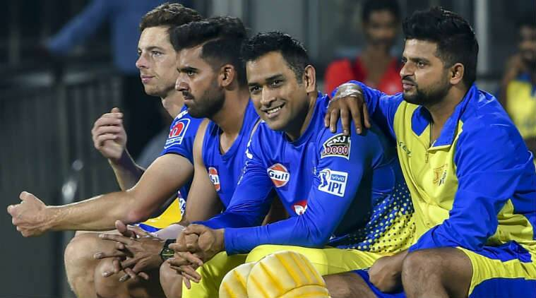 Rcb Vs Csk Ipl 2019 Live Streaming: Tv Broadcast On Star Sports And Live Streaming On Hotstar