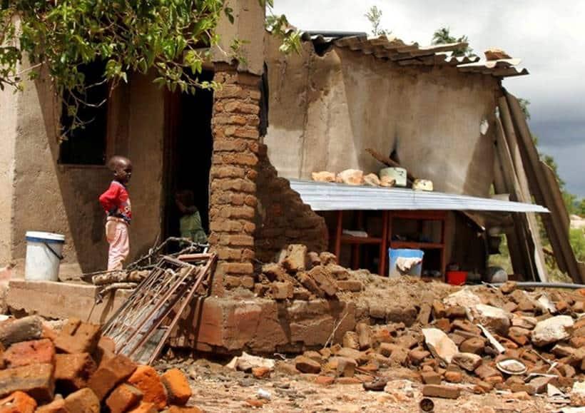 Cyclone Idai, Cyclone Idai death toll, cyclone idai photos, Cyclone Idai mozambique