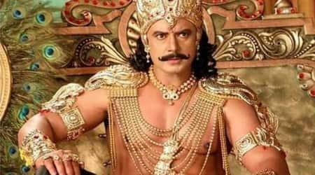 Darshan film Kurukshetra