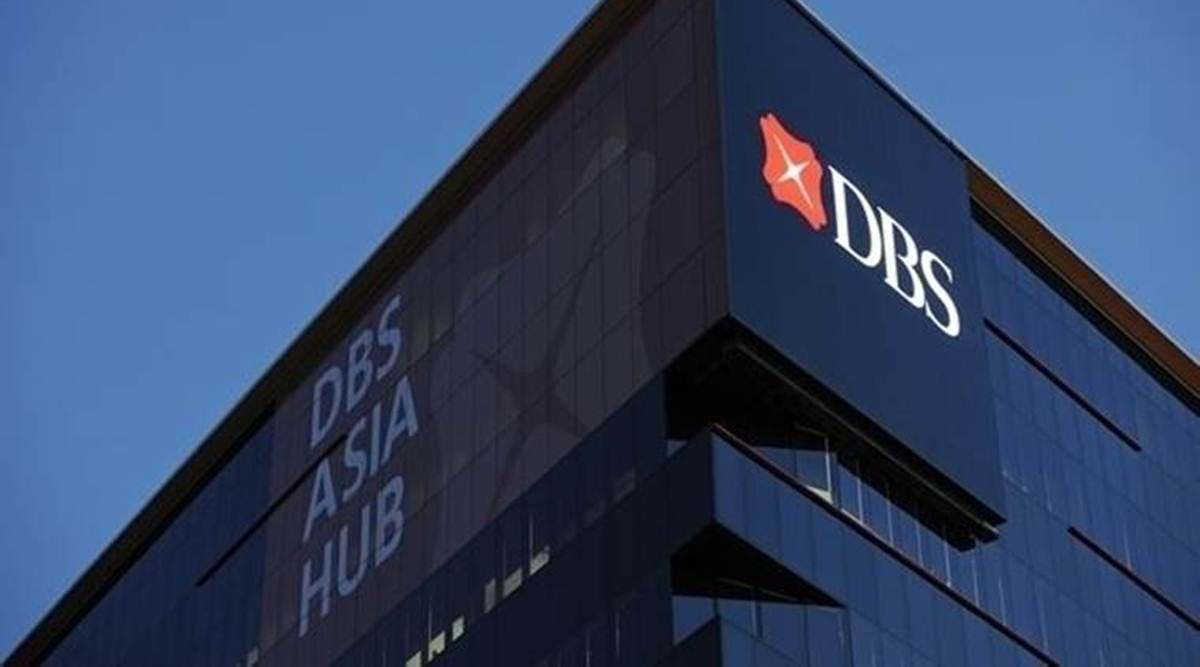 Image result for dbs bank