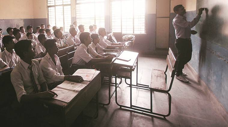 Andhra wants share of happiness, will adapt Delhi school curriculum