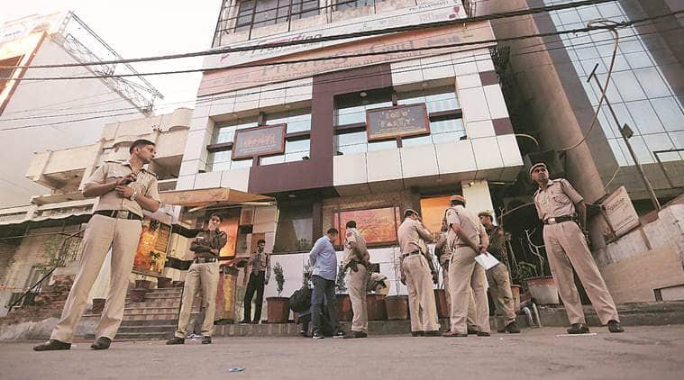 Delhi: Two Die In Kitchen Waste Treatment Plant At Rajouri Garden Restaurant